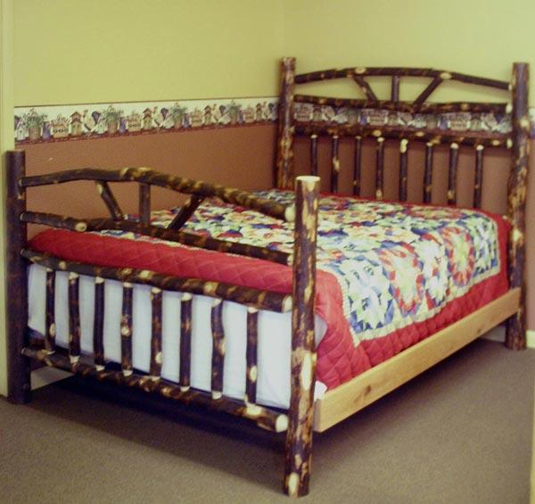 Zimmermans Country Furniture & Rustic Bedroom Furniture - Zimmermans Country Furniture - Everett PA
