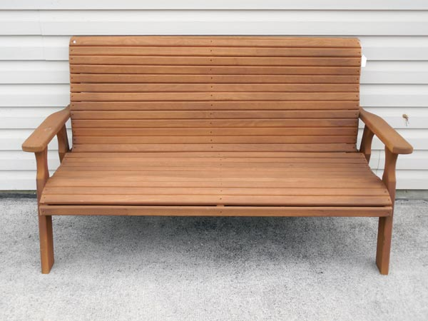 Wooden Outdoor Seating : wooden patio furniture - amorenlinea.org